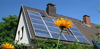 Informacja odofinansowaniu na zakup imontaż kolektorów słonecznych
